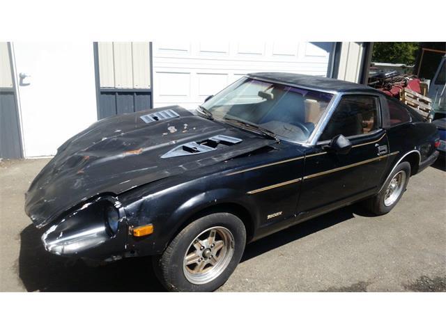 1983 Datsun 280ZX | 889823