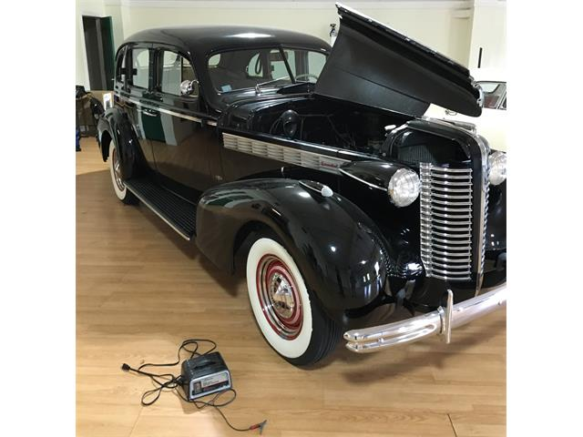 1938 Buick Special | 889825