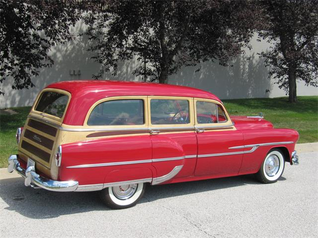 1953 Pontiac Chieftain | 889831