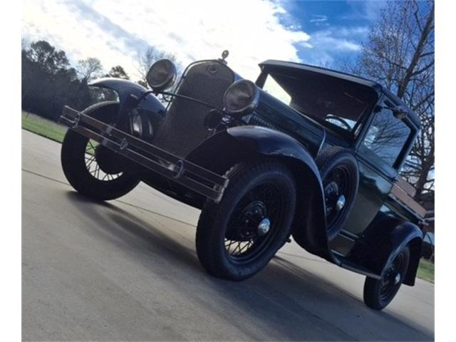 1931 Ford Model A Pickup | 889836