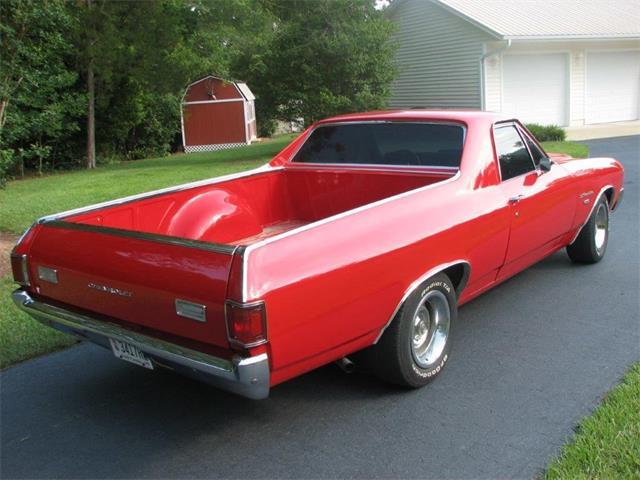 1972 Chevrolet El Camino | 889841