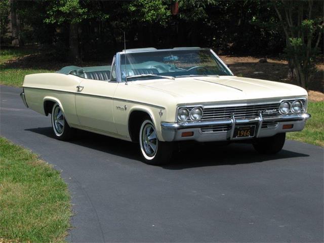 1966 Chevrolet Impala | 889845