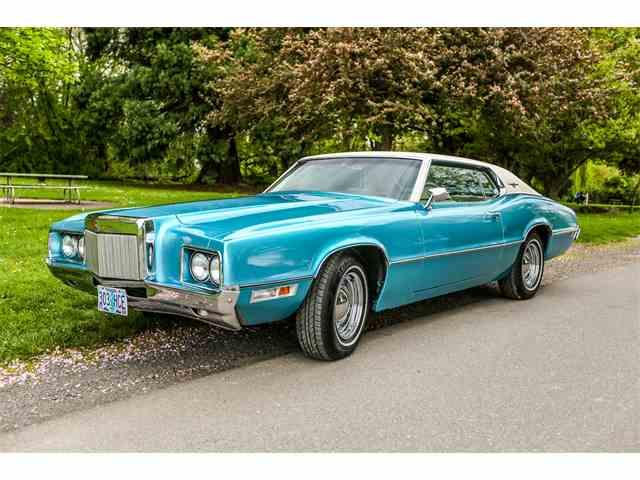 1970 Ford Thunderbird | 889848