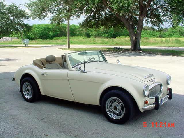 1965 Austin-Healey Sebring | 889854