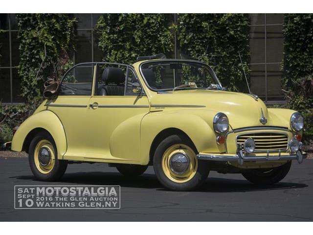 1967 Morris Minor | 889869