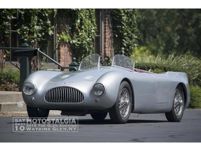 1952 Cisitalia Custom | 889871