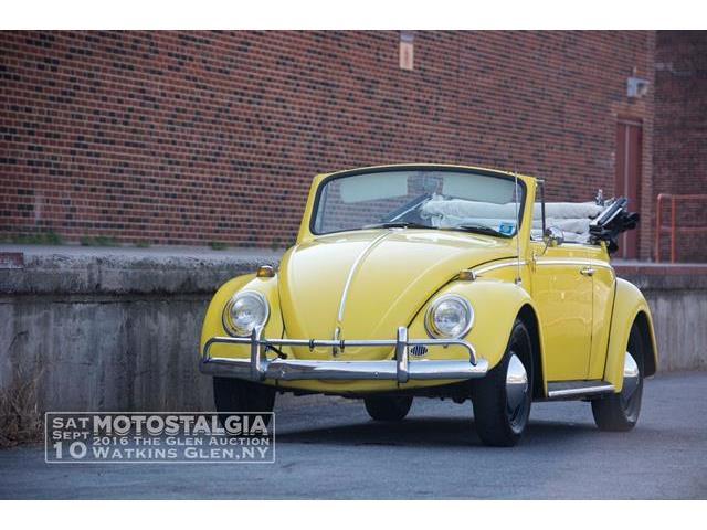 1965 Volkswagen Beetle | 889873