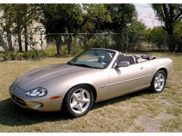 1997 Jaguar XK8 | 889878