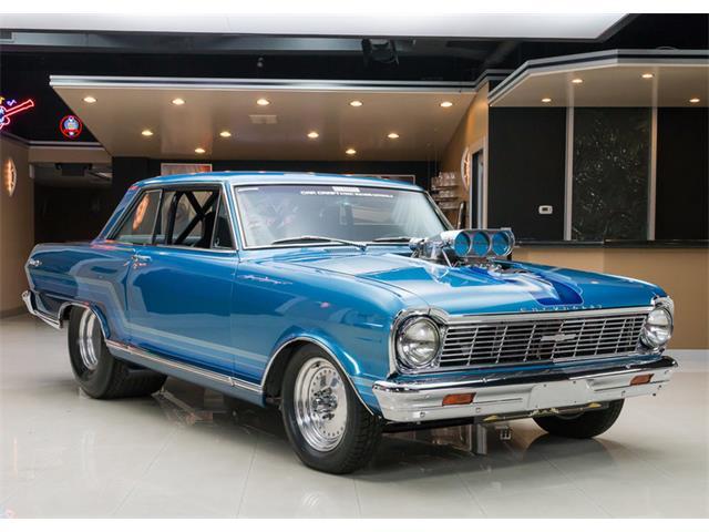 1965 Chevrolet Nova Dobbertin | 889879