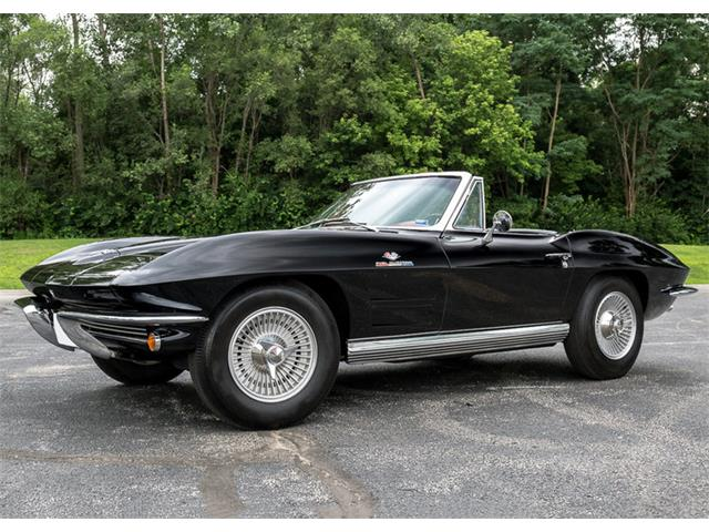 1964 Chevrolet Corvette | 889880