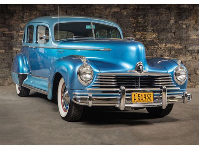 1947 Hudson Super 8 Custom | 889881