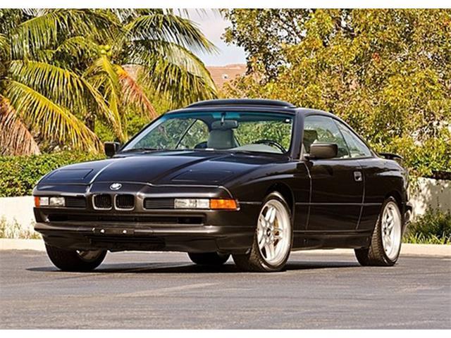 1991 BMW 850 | 889883