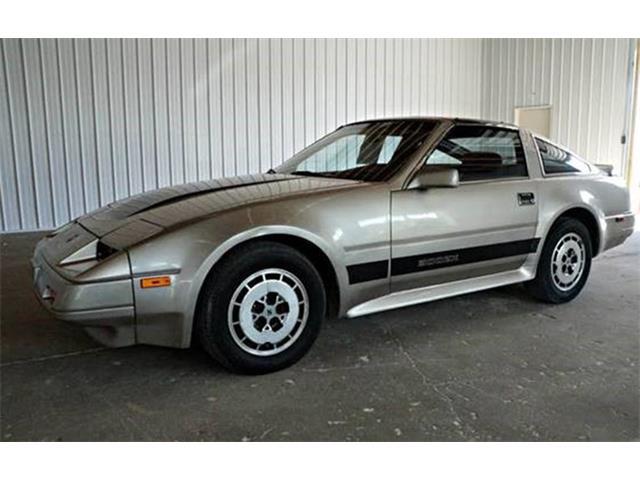 1986 Nissan 300ZX | 889886