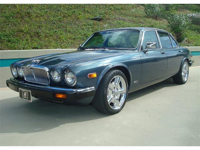 1983 Jaguar XJ6 | 889888