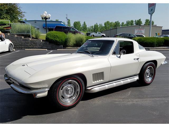 1968 Chevrolet Corvette | 889893