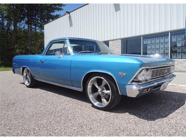 1966 Chevrolet El Camino | 889894