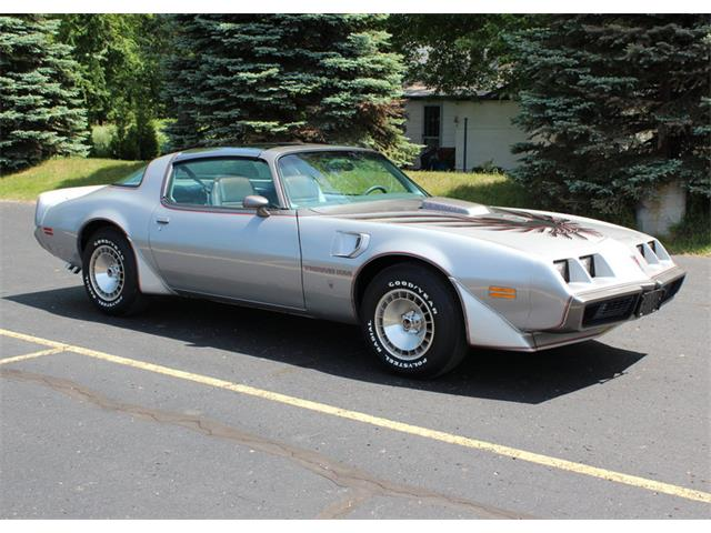 1979 Pontiac Firebird Trans Am | 889895
