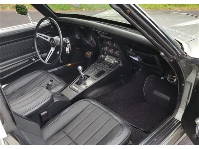 1971 Chevrolet Corvette | 889898