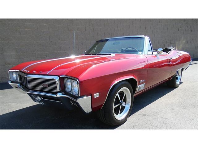 1968 Buick Gran Sport | 880099