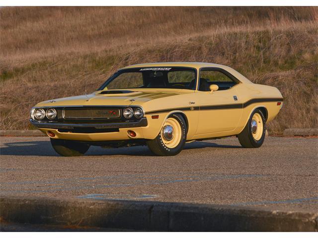 1970 Dodge Challenger R/T | 889901