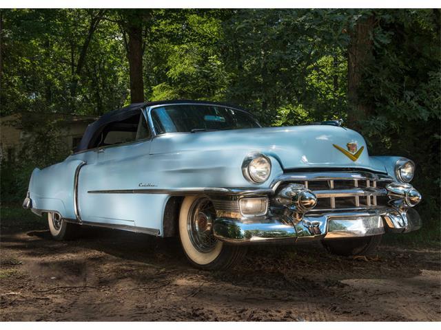 1953 Cadillac Series 62 | 889902