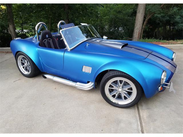 1965 Factory Five Shelby Cobra Replica | 889903