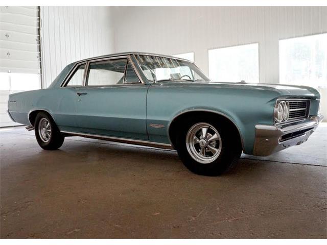 1964 Pontiac GTO | 889910