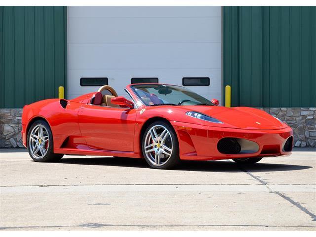 2005 Ferrari F430 | 889913