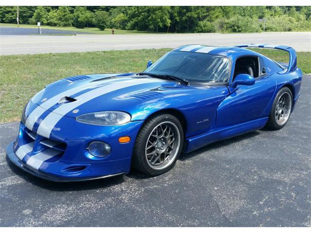 1996 Dodge Viper | 889919