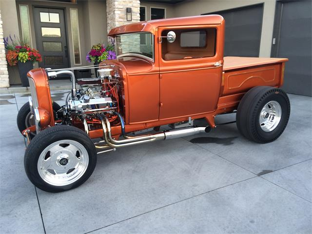 1930 Ford Model A | 889925