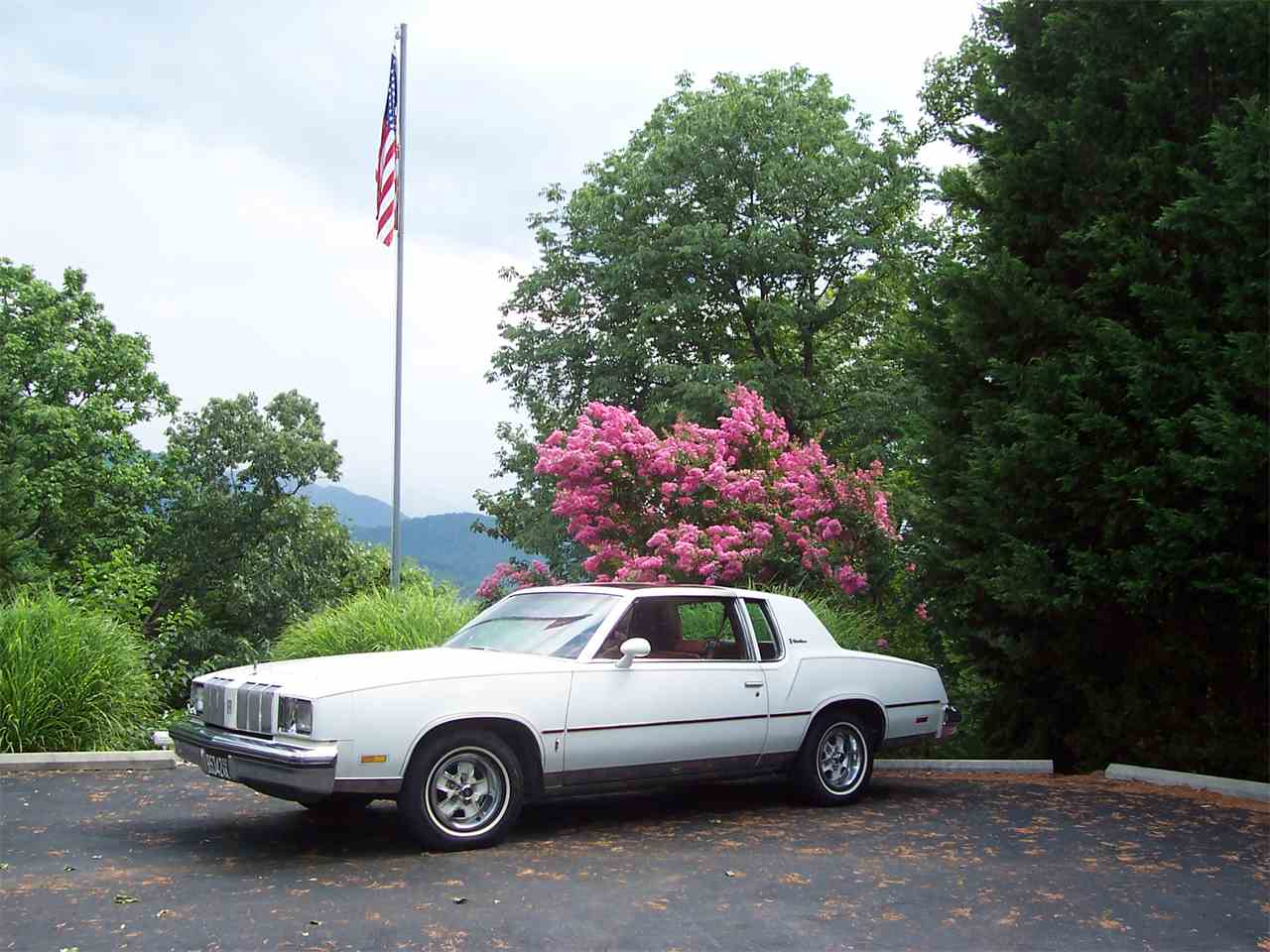 Large Picture of '78 Cutlass Supreme Brougham - J2O9