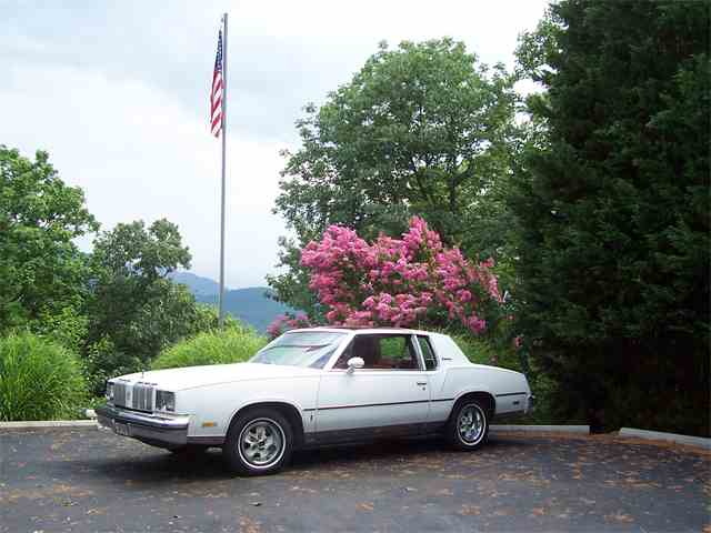 1978 Oldsmobile Cutlass Supreme Brougham | 889929