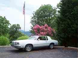 Picture of '78 Cutlass Supreme Brougham - J2O9
