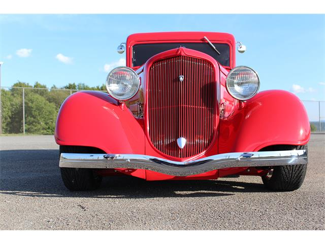 1934 Plymouth 2-Dr Sedan | 889933