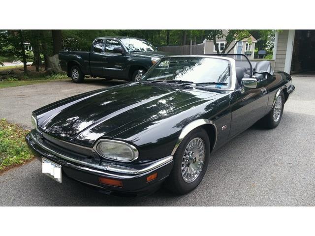 1995 Jaguar XJS | 889936
