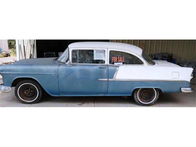 1955 Chevrolet 210 | 889938