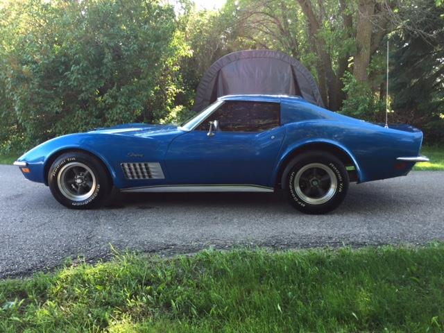 1970 Chevrolet Corvette | 889939