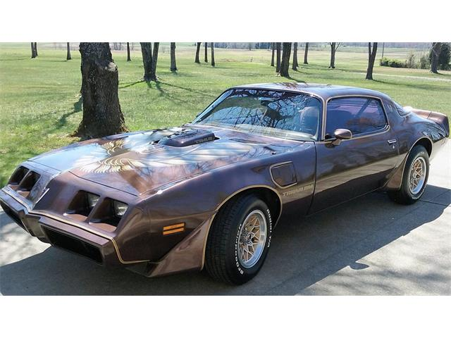 1979 Pontiac Firebird Trans Am | 889941