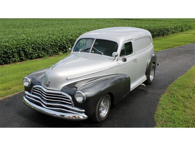 1946 Chevrolet Sedan Delivery | 889945