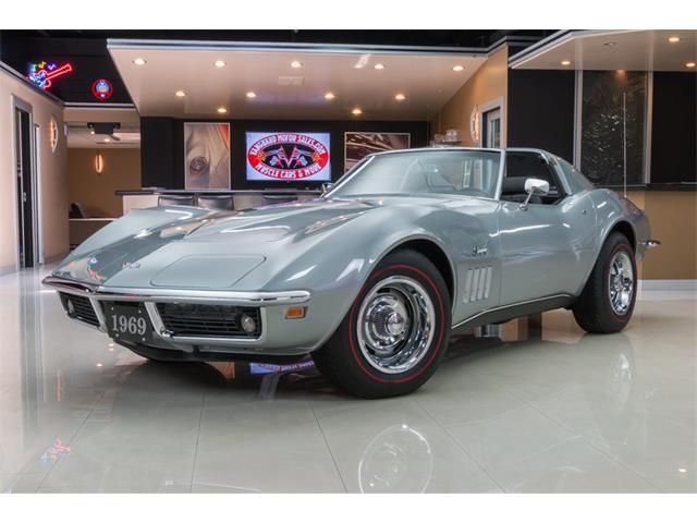 1969 Chevrolet Corvette | 880995
