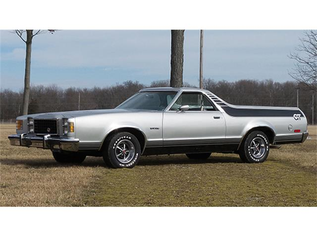 1977 Ford Ranchero | 889954