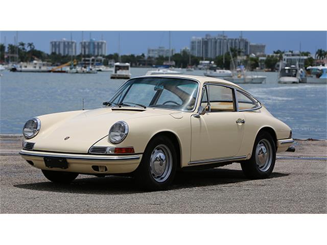 1965 Porsche 912 | 889968