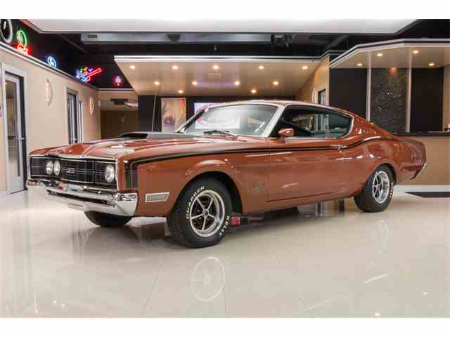 1969 Mercury Cyclone | 880997