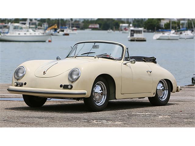 1959 Porsche 356 | 889970