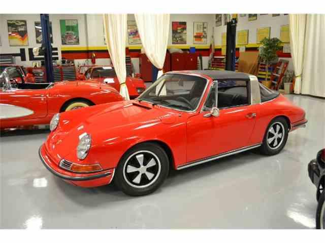 1968 Porsche 911 | 889972