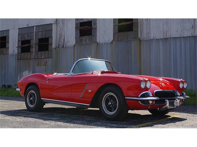 1962 Chevrolet Corvette | 889984