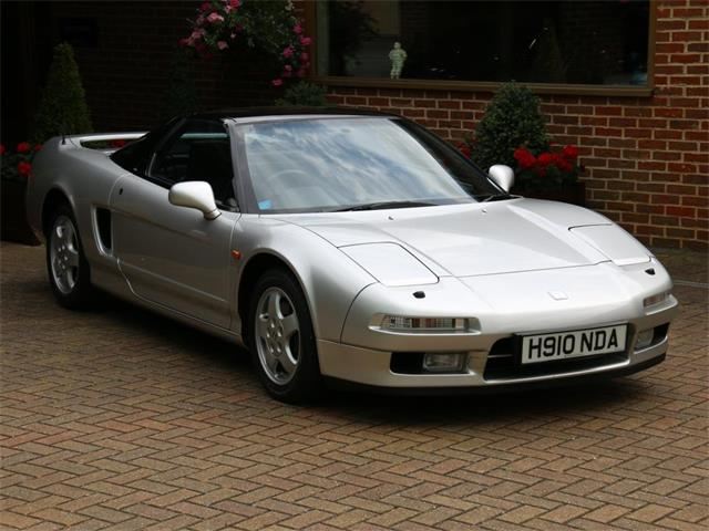 1991 Acura NSX | 889988