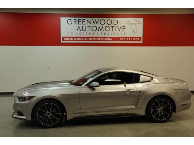 2015 Ford Mustang | 880999