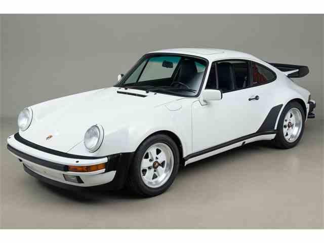 1989 Porsche 930 Turbo | 891005