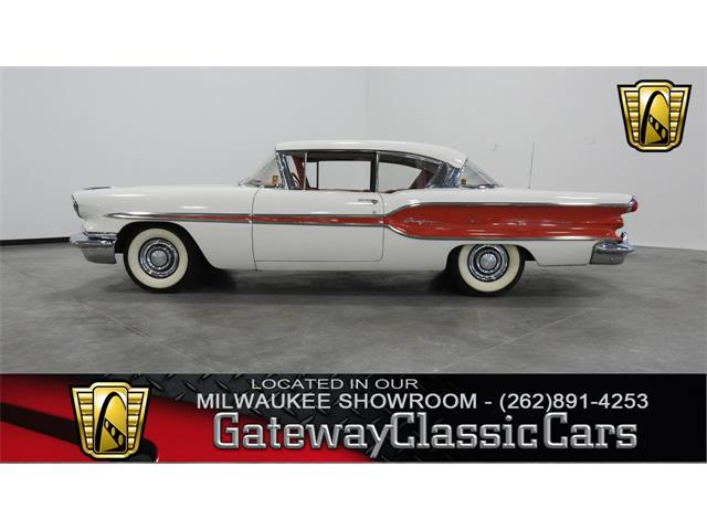 1958 Pontiac Chieftain | 891006